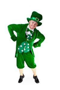 home-improvement-marketing-gold-for-St.-Patricks-Day