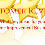 Generating Reviews For Remodelers